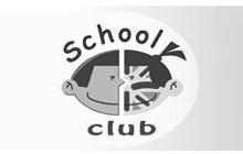 Identité Visuelle - association School Club